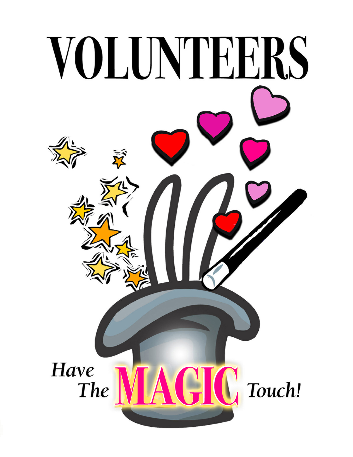 The Thanks Company | Greeting Cards and Gifts for Volunteers